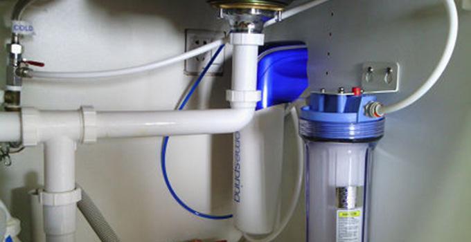 代理品牌净水器