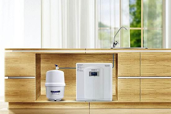 第十四届丝路(西安)水处理展览会中包含了哪些招商品牌净水器