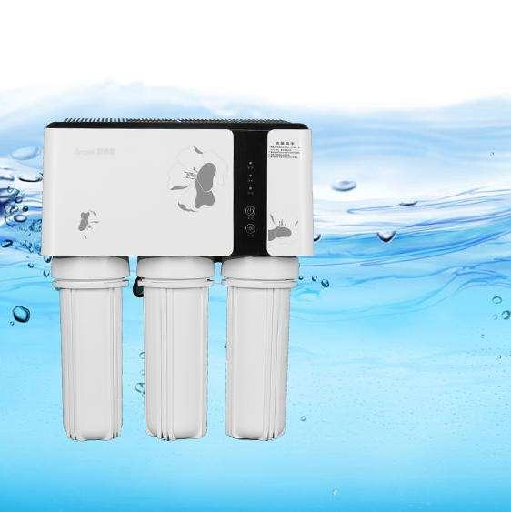 十大品牌净水器之一的安吉尔净水器是怎样做好自己的产品的