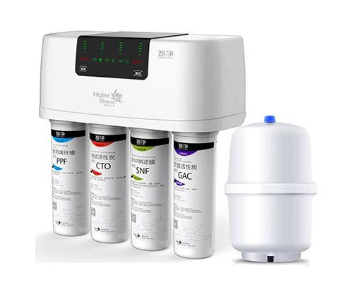 海尔品牌净水器