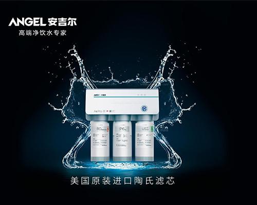 十大品牌净水器