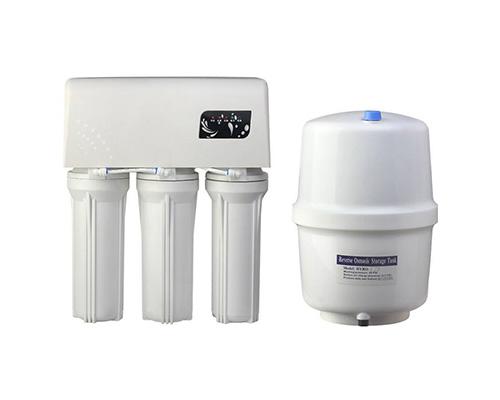 净水器加盟商如何稳扎稳打的做好净水器市场