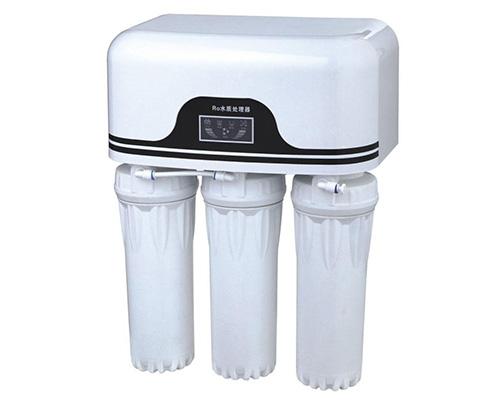 投资商该如何选择净水器加盟