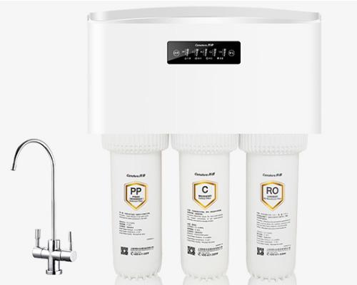 净水器排名