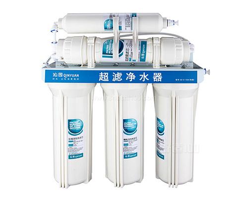 沁园净水器品牌旗下有哪些高端产品