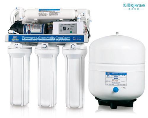 净水器哪个品牌好,沁园KRL6816让宝妈更放心