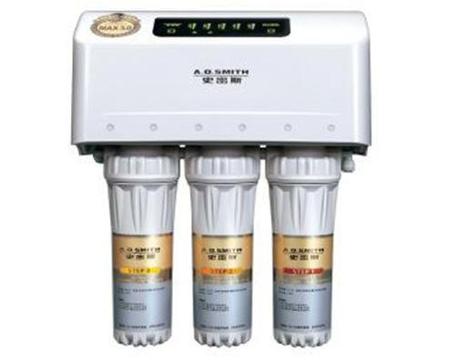 史密斯净水器的产品能净化出好水吗