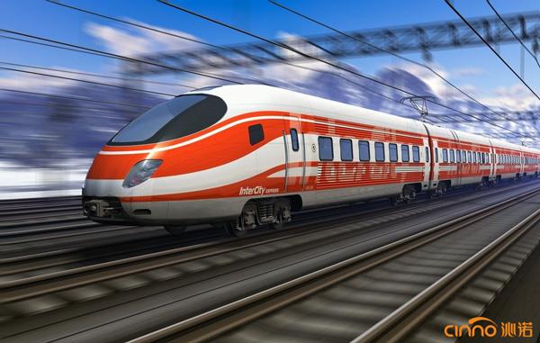 沁诺共享号列车