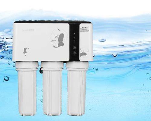 为什么选择安吉尔净水器品牌进行加盟