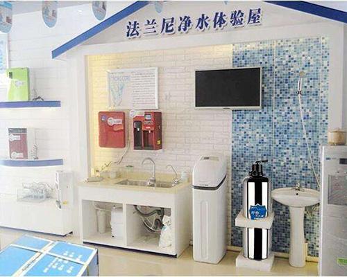 选择法兰尼净水器品牌的V5产品怎么样